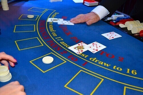 live casino blackjack australia