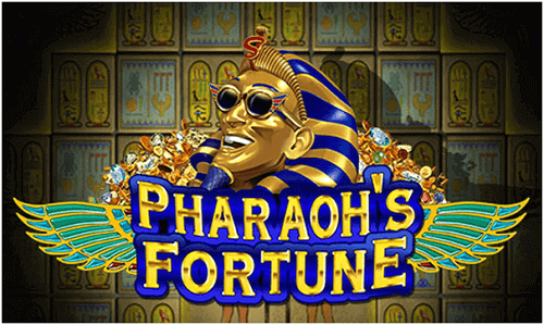 pharaohs-fortune-pokie-game