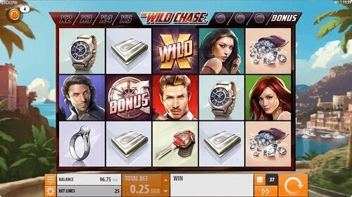 the-wild-chase-pokie-review