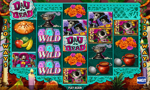 day-of-the-dead-pokie-review